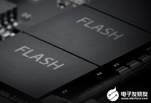 NAND Flash闪存芯片提价 可能重新回归千...