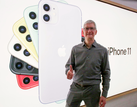 苹果快版本的5G iPhone已证实要等到2020年12月或2021年1月才能推出