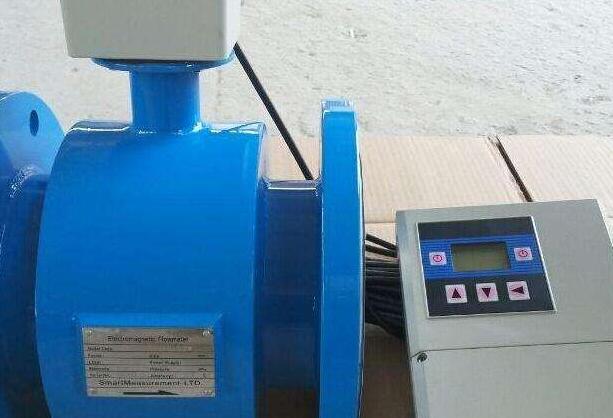 分体式电磁流量计的安装要求和注意事项