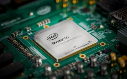 FPGA和GPU在深度神经网络方面谁更胜一筹