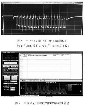 基于FPGA技术的RFID板的标签有什么不一样的