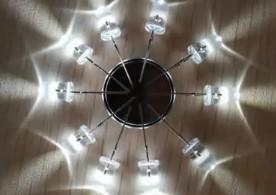 如何焊接LED灯珠