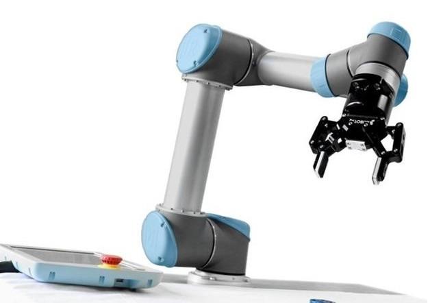 詳解機器人視覺與計算機視覺的區別