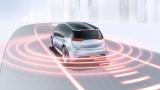 博世發布遠程激光雷達傳感器 用于自動駕駛汽車
