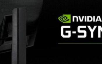英伟达联合ROG在CES上推出新款G-SYNC电竞显示器