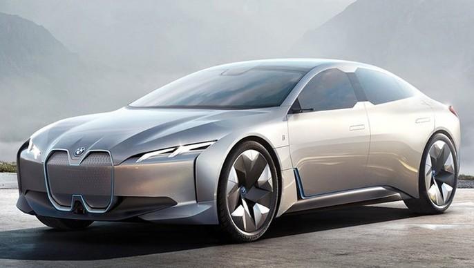 宝马全新模块化动力系统,未来大部分电动汽车将搭乘