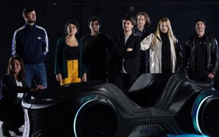 BigRep推出3D打印自动驾驶电动原型车