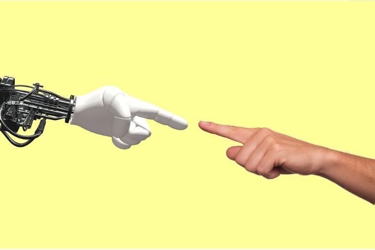 2020的机器人和无人机会如何