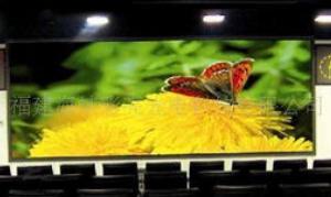 LED显示屏驱动扫描的特性解析