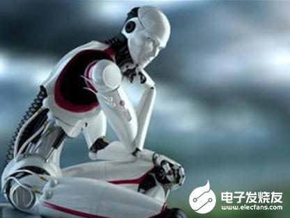 机器人真正成为我们日常生活的一部分前 我们需要先改变看法
