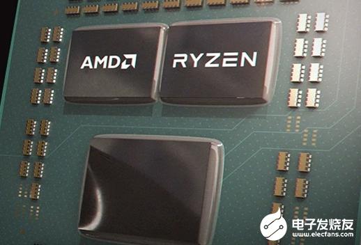 Intel不給力 AMD的處理器份額節節攀升