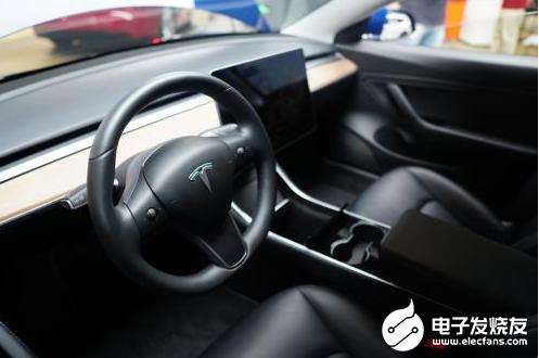 特斯拉Model 3全球客户交付量超过30万辆 ...