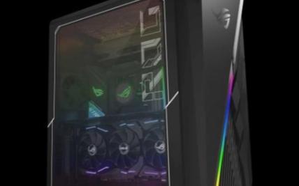 华硕发布新款ROG Strix GT35/GA35和GT15/GA15游戏主机