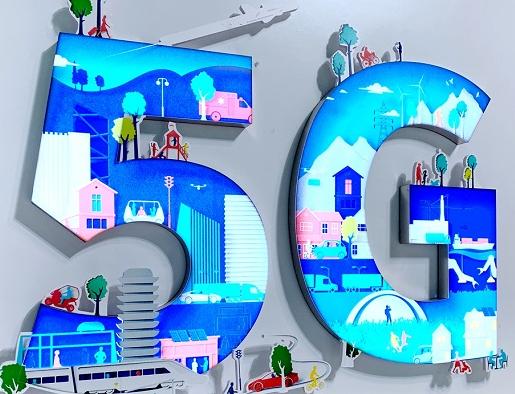 我国三大电信运营商预计将在2020年部署60万-80万个5G基站
