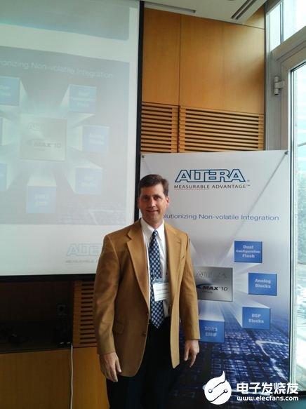 Altera非易失MAX 10 FPGA如何为空间受限系统提供高效的解决方案