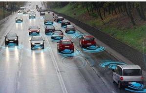车联网与自动驾驶技术在5G时代迎来了新的发展机遇