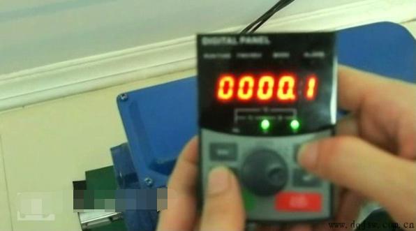 变频器的转矩提升功能设置和提升原因