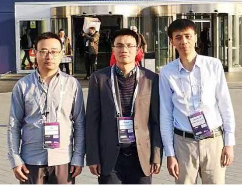 千通科技与中国移动合作打通了首个SA通话