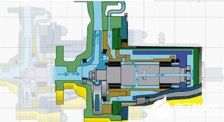磁力泵的工作原理_磁力泵的優點和缺點