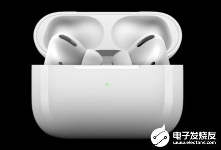 全球市场太过火爆 苹果或将重组其无线耳机AirP...