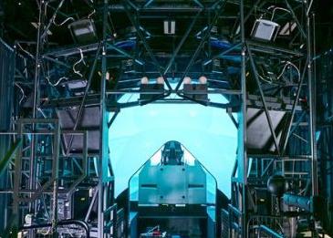 美军F-35战斗机飞行模拟器系统的发展趋势分析