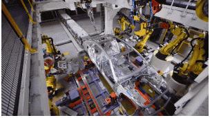 市场的需求给机器人行业提了什么要求