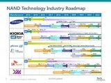 2020年NAND闪存发展趋势如何