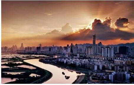 智慧交通在智慧城市的发展是什么地位