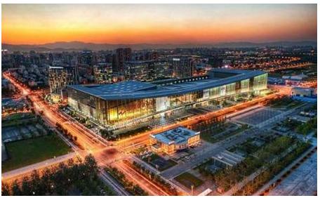 智慧城市的建設步入了什么階段