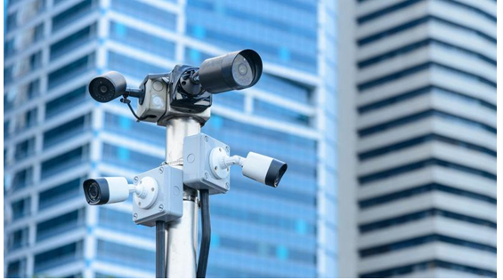 首尔为什么要在街上安装AI摄像头