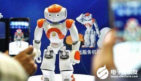 韩国为了应对高龄化社会带来的影响 推出了预防痴呆症的机器人