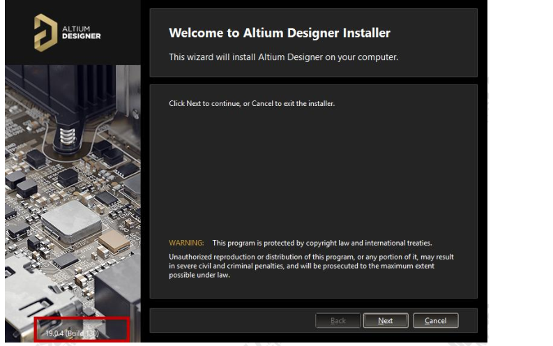 Altium Designer 19软件安装与破解详细图文教程免费下载