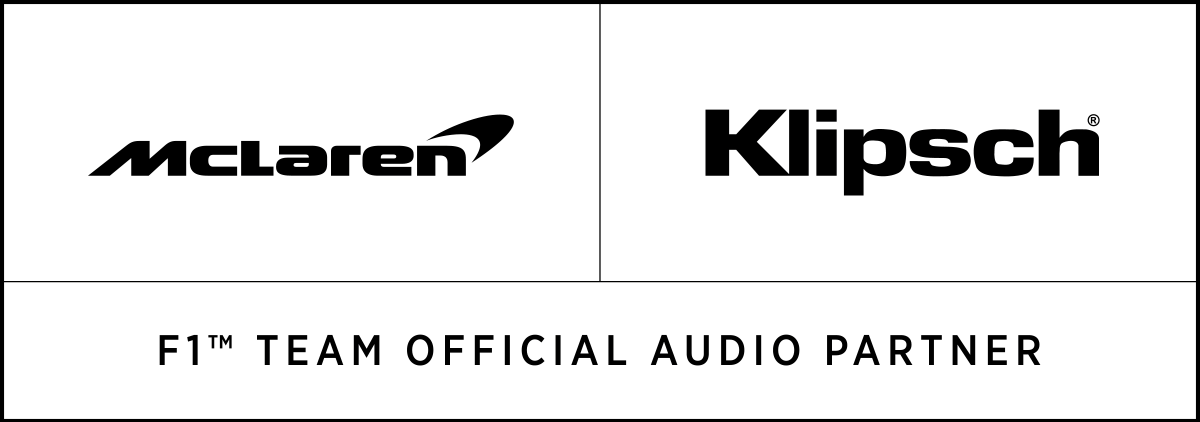 Klipsch杰士McLaren迈凯伦联名耳机首次亮相CES