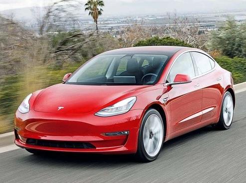 特斯拉Model 3将于1月7日开始实现真正意义...