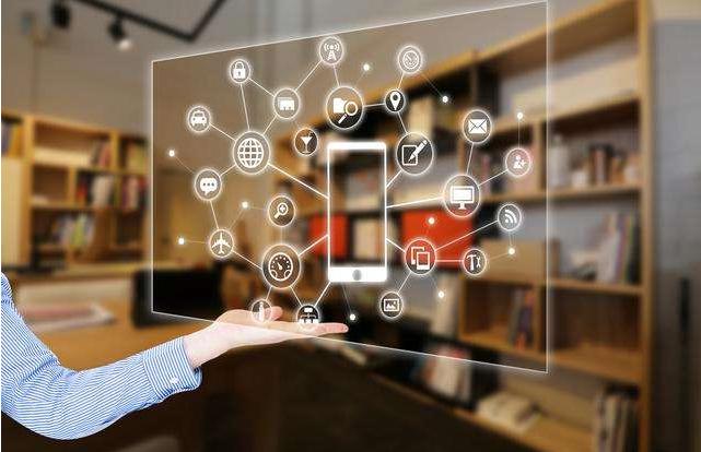 智能家居的核心是物聯網嗎?