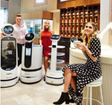 LG首席技术官:人工智能发展有四个阶段