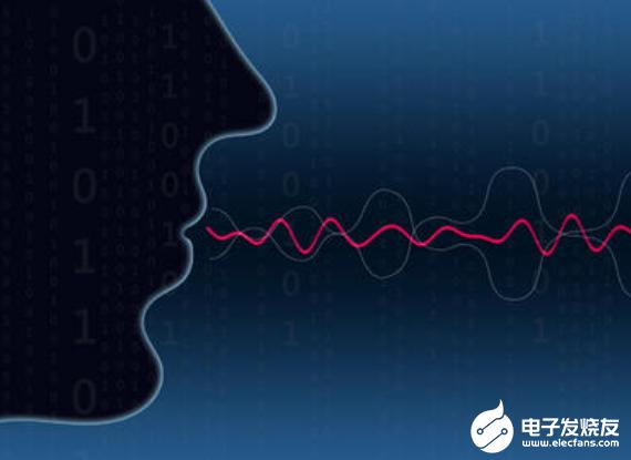 声纹识别发展优势明显 但想真正全面推广还需时日
