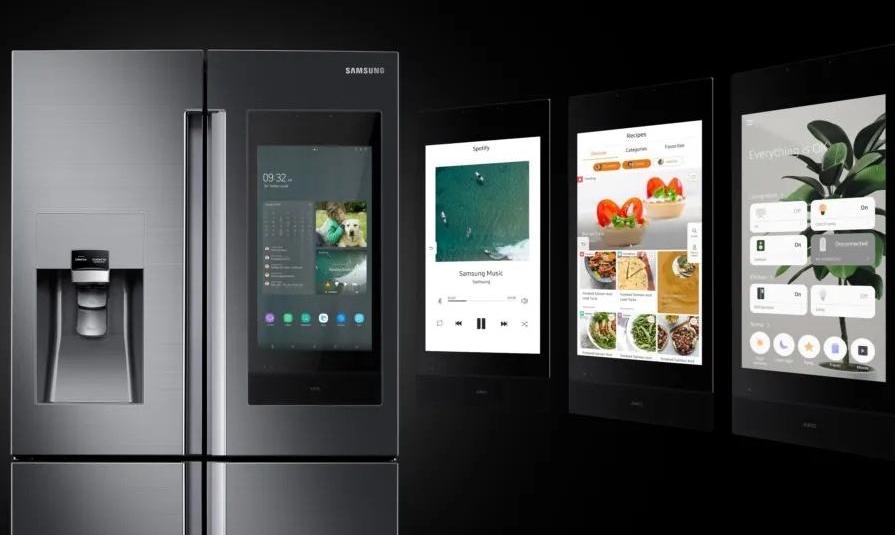下一代Family Hub冰箱搭载全新人工大香蕉网站操你啦日日操