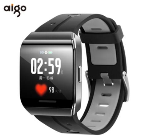 爱国者新款智能手表FW01发布,采用低功耗芯片实现超强待机