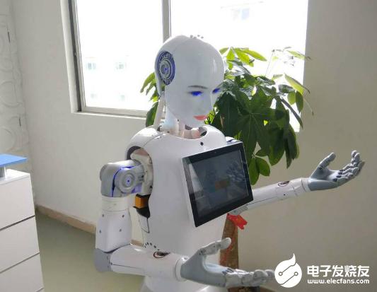 2020机器人和无人机支出比2019年增长17....