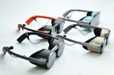 松下推出全球首款支持HDR的VR眼镜 支持4K分辨率与5G网络连接