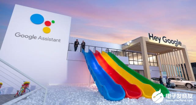 谷歌助手拥有了五亿用户,将有一系列功能升级