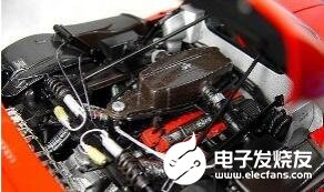 电控发动机故障诊断方法