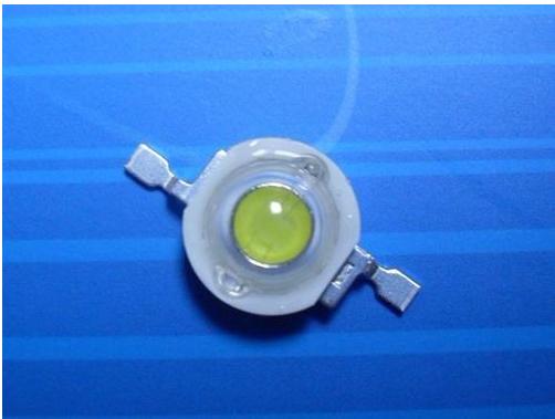 LED 的原理是什么样的