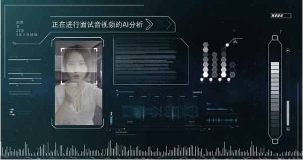 """专注机器认知人类,从事""""AI+招聘""""人工智能应用"""
