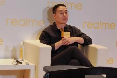 realme中国市场将全面切入5G产品,将在20...