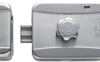 杨格锁业YGS-800门锁简介