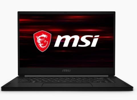 微星推出全新GS66笔记本,采用300Hz的IPS显示器