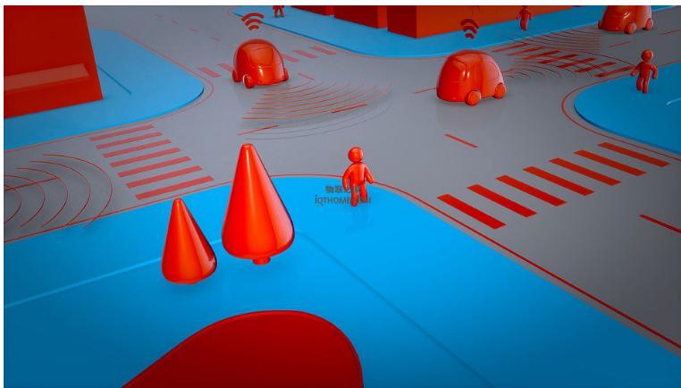 智能交通系統能不能借用車聯網的力量