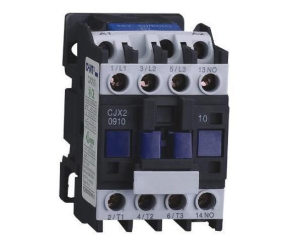 交流接触器和中间继电器有什么区别